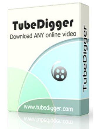 تحميل برنامج تيوب ديجير لتحميل اى فيديو من النت للكمبيوتر برابط مباشر TubeDigger