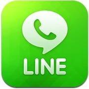 111101 line icon - تحميل اخر تحديث من البرنامج الشهير للمكالمات المجانية لاين للبلاكبيرى LINE