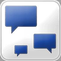 تحميل برنامج الدردشة على الفايسبوك بأحدث نسخة للنوكيا Chat for Facebook PRO