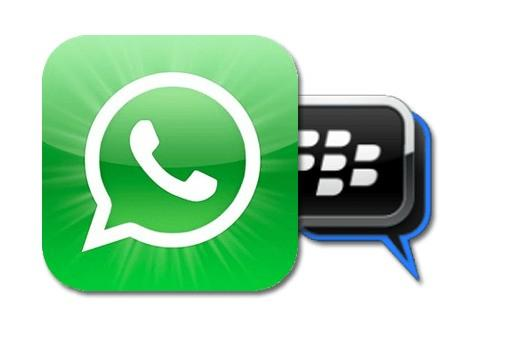 تحميل برنامج واتساب للبلاك بيري whatsapp for blackberry