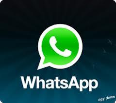 تحميل برنامج  واتساب ايفون whatsapp for iPhone