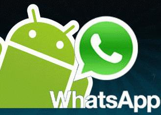WhatsApp Messenger for Android برنامج واتس اب للأندرويد