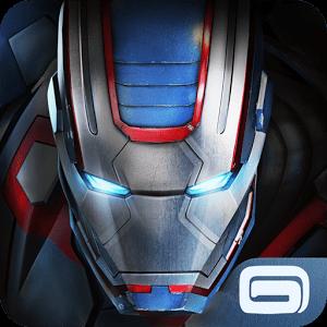 لعبة الرجل الحديدى تحميل مجانا للاندرويد Iron Man 3 free for android