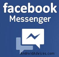 Facebook Messenger logo 209x200 - تحميل احدث نسخة من برنامج التواصل الاجتماعى الشهير فايسبوك ماسينجر Messenger