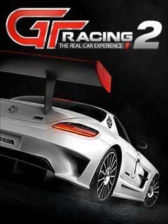 تحميل لعبة السباقات الاقوى جى تى رايسنج للاندرويد  GT Racing 2 The Real Car race