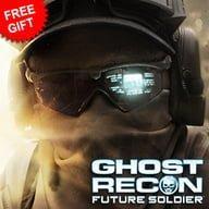 تحميل لعبة الاكشن الشهير Ghost Recon Free Gift