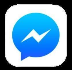 تحميل الفيس بوك ماسنجر نوكيا احدث اصدار Facebook Messenger nokia