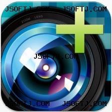 Pixlr Express PLUS for iphone برنامج تحرير الصور للايفون