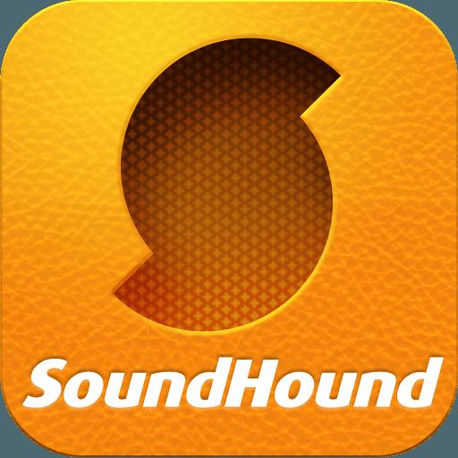 SoundHound for iphone البرنامج الموسيقي للايفون