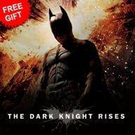 تحميل لعبة باتمان الجديدة  Free The Dark Knight RisesGift