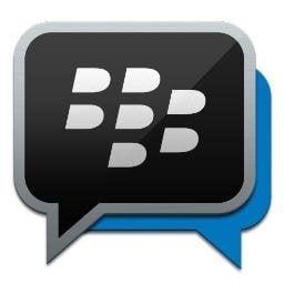 تحميل برنامج المحادثة الشهير بى بى ام للايفون مجانا BBM