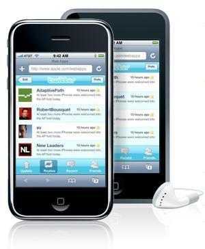 تحميل تويتر عربي للايفون twitter iPhone