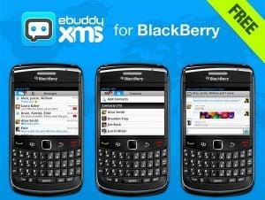 ebuddy xms 300x226 - تحميل برنامج الشات والمحادثة بلاك بيريXMS chat  blackberry