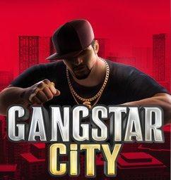 لعبة عصابات تحميل مجانا للاندرويد Gangstar City free for android