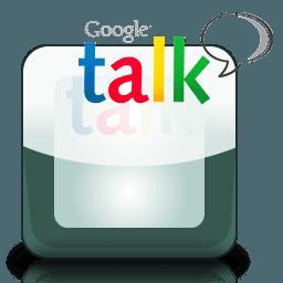 تحميل احدث نسخة من برنامج جوجل توك للبلاكبيرى مجانا  Google Talk