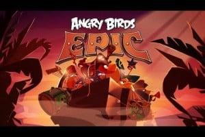 hqdefault 300x200 -  تحميل لعبة انجرى بيرد بأحدث نسخة للاندرويد Angry Birds Epic