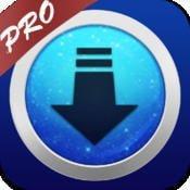 icon175x175 2 -  تحميل برنامج تحميل الفيديو فرى فيديو دوانلودر للايفون مجانا  Free Video Downloader Plus