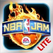 icon175x175 - تحميل لعبة كرة السلة الامريكية مجانا للايفون  NBA JAM by EA SPORTS™ LITE