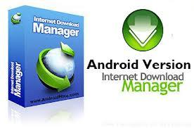 تحميل احدث نسخة لبرنامج داونلود مانجير  للاندرويد مجانا Download Manager