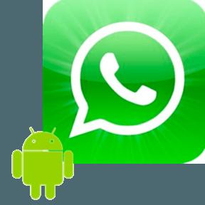 تحميل احدث اصدار من واتساب للاندرويد WhatsApp Messenger