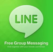 برنامج لاين للايفون Line for iphone