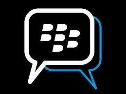 برنامج بلاك بيري ماسنجر BlackBerry Messenger