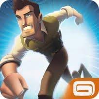 اللعبة الخطير داش المجانية للجلاكسى Danger Dash for galaxy free