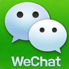 تحميل الاصدار الاحدث من برنامج وى شات للايفون WeChat 6.0.2