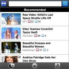 برنامج تحميل فيديو للبلاك بيري  vuclip blackberry