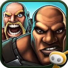 لعبة الاكشن والمغامرة جن بروس تحميل مجانا للاندرويد GUN BROS 2 free for android
