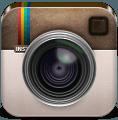 تحميل احدث اصدار من برنامج  انستقرام للبلاك بيري instagram blackberry