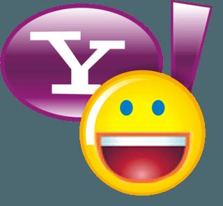 برنامج ياهو ماسنجر للاندرويد Yahoo Messenger android
