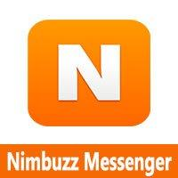 تحميل احدث اصدار من البرنامج الشهير نيم باز ماسينجر للاندرويد Nimbuzz Messenger