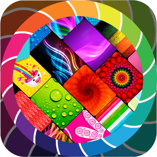 تطبيق خلفيات للاندرويد بدقة عالية 4k Wallpapers - backgrounds HD