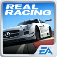 realracing 256x256 200x200 - تحميل لعبة السباقات الممتعة ريل رايسنج 3 للايفون مجانا  Real Racing 3