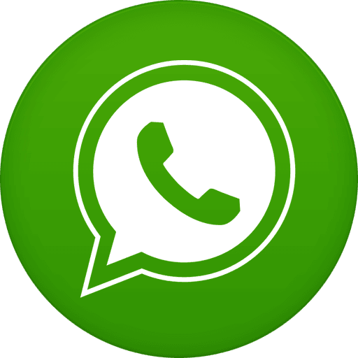 WhatsApp برنامج الواتس اب الدردشة الفورية لهواتف بلاك بيري